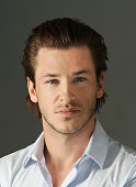 LOS ANGELES CA APRIL 27 2015 Actor Gaspard Ulliel is photographed for Los Angeles Times on April 27 2015 in West Hollywood California PUBLISHED IMAGE...