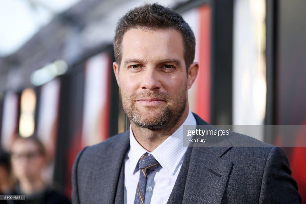 "Premiere Of Warner Bros. Pictures' ""Unforgettable"" - Red Carpet"