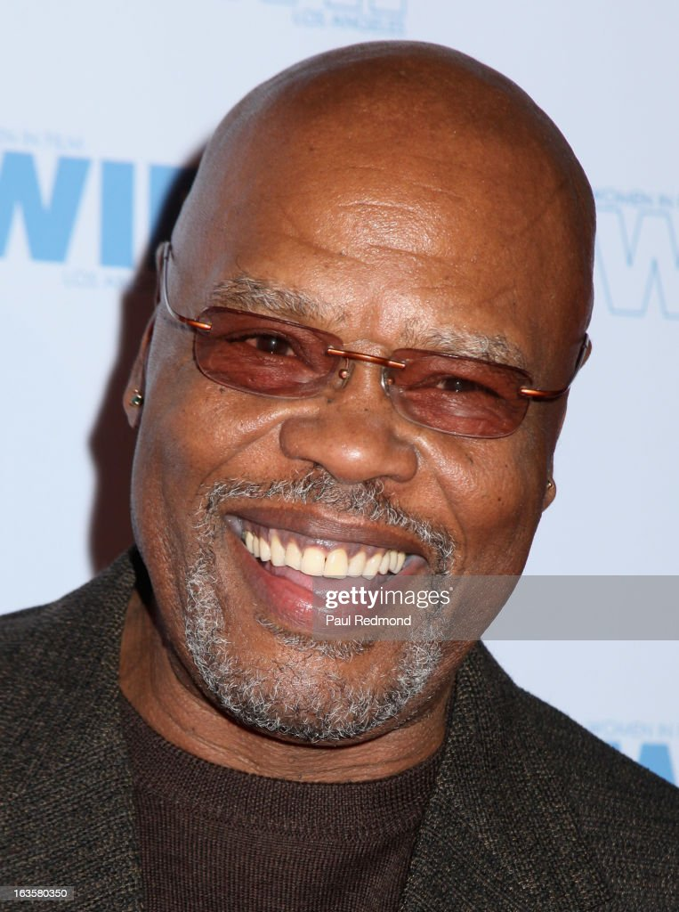 Actor <a gi-track='captionPersonalityLinkClicked' href=/galleries/search?phrase=Georg+Stanford+Brown&family=editorial&specificpeople=2310551 ng-click='$event.stopPropagation()'>Georg Stanford Brown</a> arrives at American Cinematheque hosts Cuban Women Filmmakers US Showcase at American Cinematheque's Egyptian Theatre on March 8, 2013 in Hollywood, California.