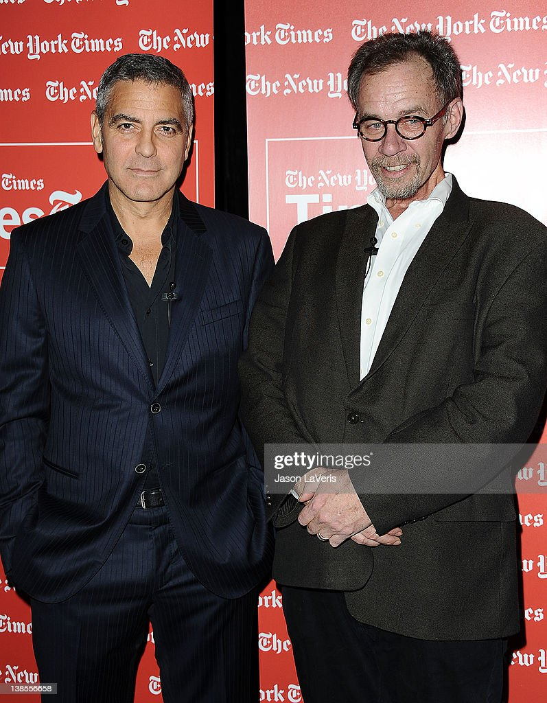 West Coast TimesTalks With George Clooney And Alexander Payne