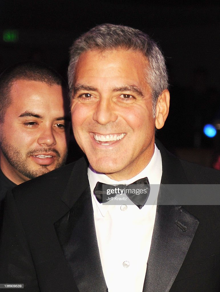 Actor <a gi-track='captionPersonalityLinkClicked' href=/galleries/search?phrase=George+Clooney&family=editorial&specificpeople=202529 ng-click='$event.stopPropagation()'>George Clooney</a> attends the 17th Annual Critics' Choice Movie Awards held at The Hollywood Palladium on January 12, 2012 in Los Angeles, California.