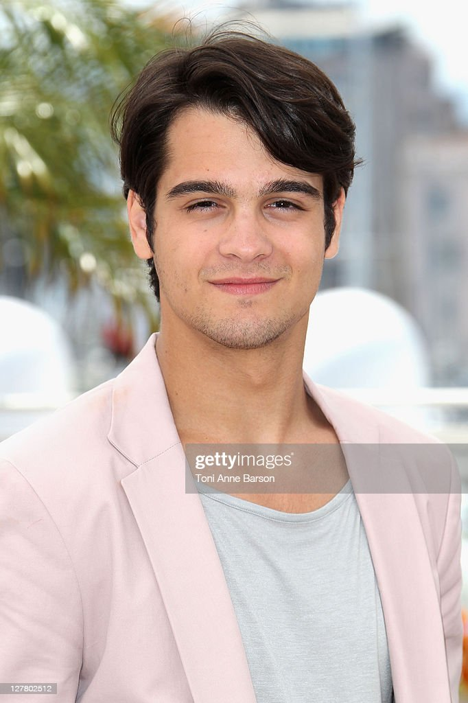 Actor George Pistereanu attends the 'Loverboy' Photocall during the 64th Cannes Film Festival at the Palais des Festivals on May 18, 2011 in Cannes, France.