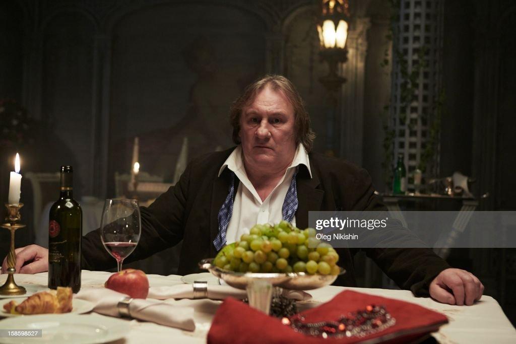 Gerard Depardieu Sex 73