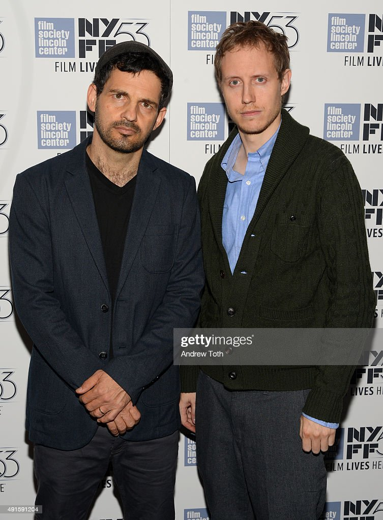 "53rd New York Film Festival - ""Son of Saul"" - Arrivals"