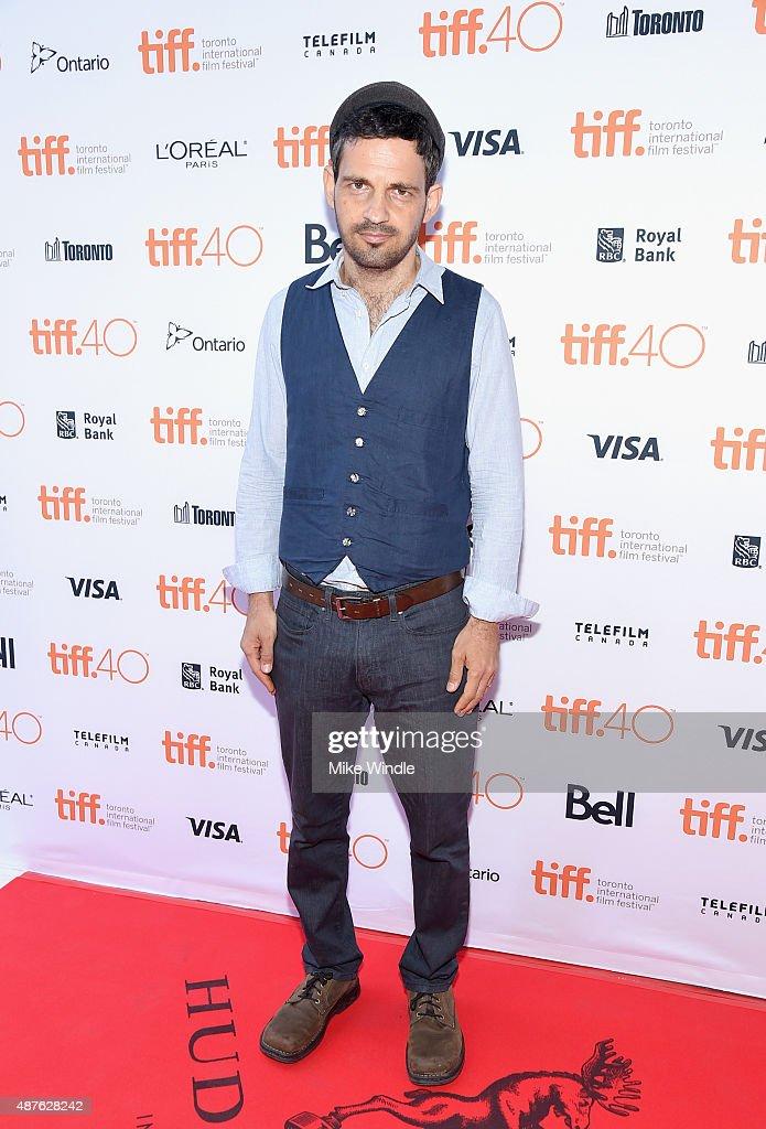 "2015 Toronto International Film Festival - ""Son Of Saul"" Photo Call"