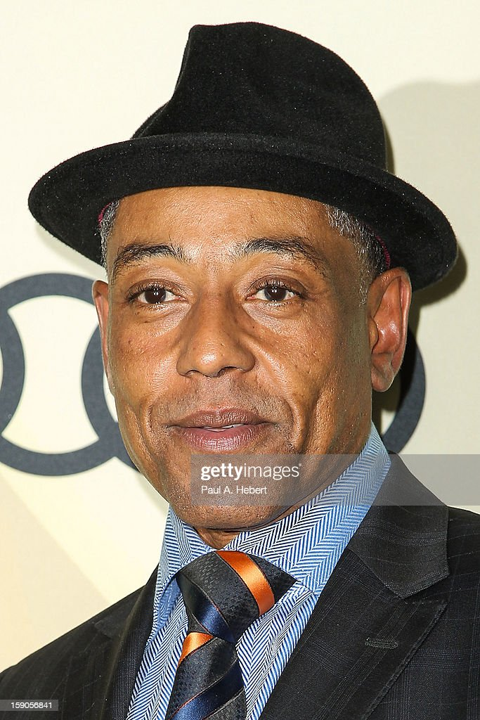 Actor Giancarlo Esposito arrives at the Audi Golden Globe 2013 Kick Off Party at Cecconi's Restaurant on January 6, 2013 in Los Angeles, California.