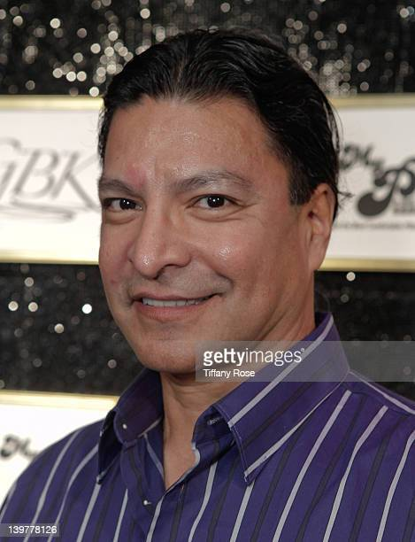 Actor Gil Birmingham attends GBK's Oscars Gift Lounge at W Hollywood on February 24 2012 in Hollywood California