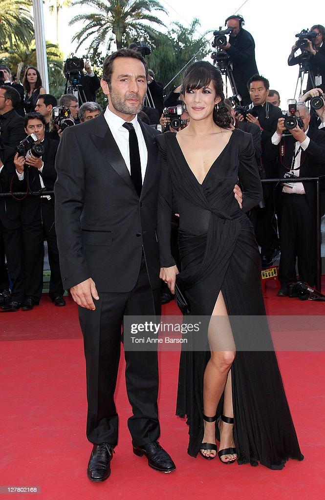 "64th Annual Cannes Film Festival - ""The Artist"" Premiere"