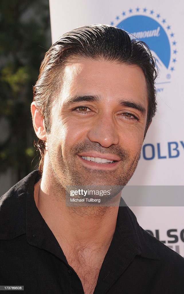 Actor <a gi-track='captionPersonalityLinkClicked' href=/galleries/search?phrase=Gilles+Marini&family=editorial&specificpeople=5360860 ng-click='$event.stopPropagation()'>Gilles Marini</a> attends the 3rd Annual Variety Charity Texas Hold 'Em Tournament & Casino Game at Paramount Studios on July 17, 2013 in Hollywood, California.
