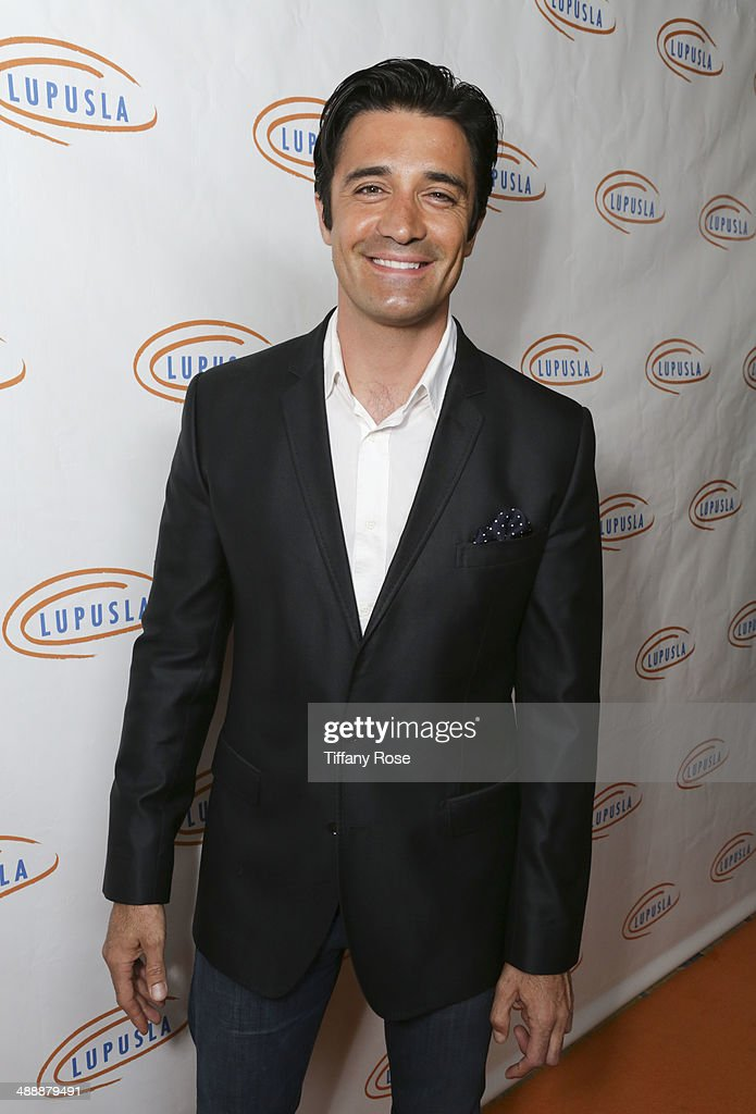Actor <a gi-track='captionPersonalityLinkClicked' href=/galleries/search?phrase=Gilles+Marini&family=editorial&specificpeople=5360860 ng-click='$event.stopPropagation()'>Gilles Marini</a> attends the Lupus LA Orange Ball on May 8, 2014 in Beverly Hills, California.