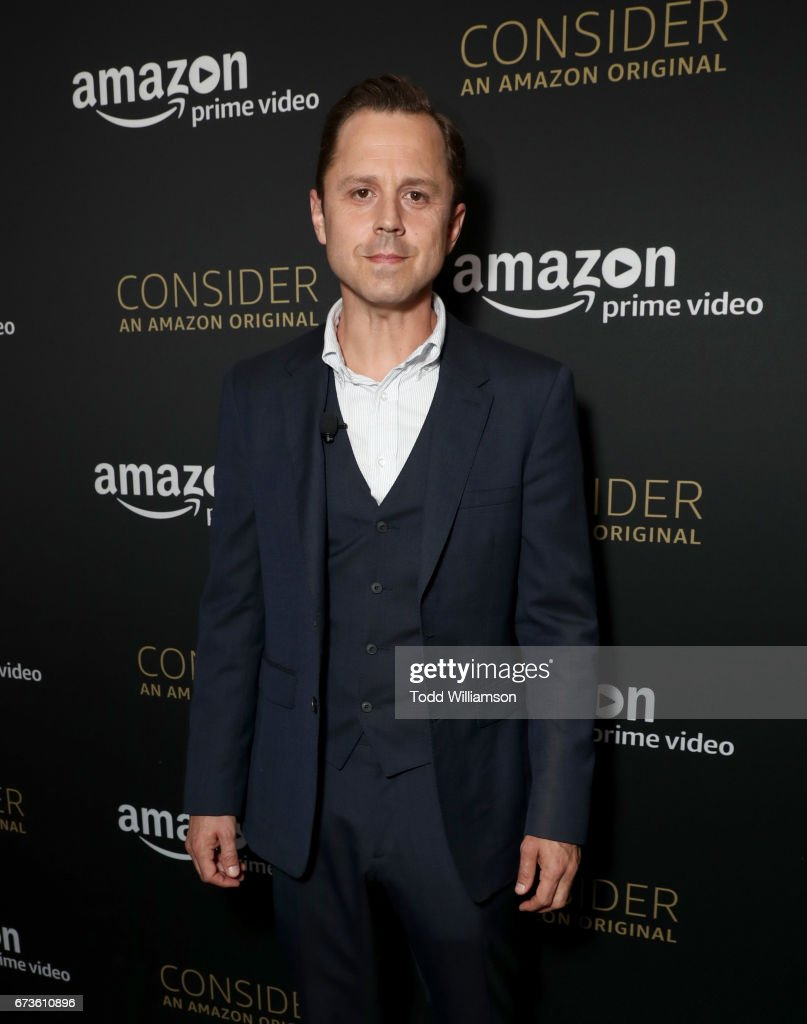 "Amazon Original Series ""Sneaky Pete"" Emmy FYC Screening And Panel"