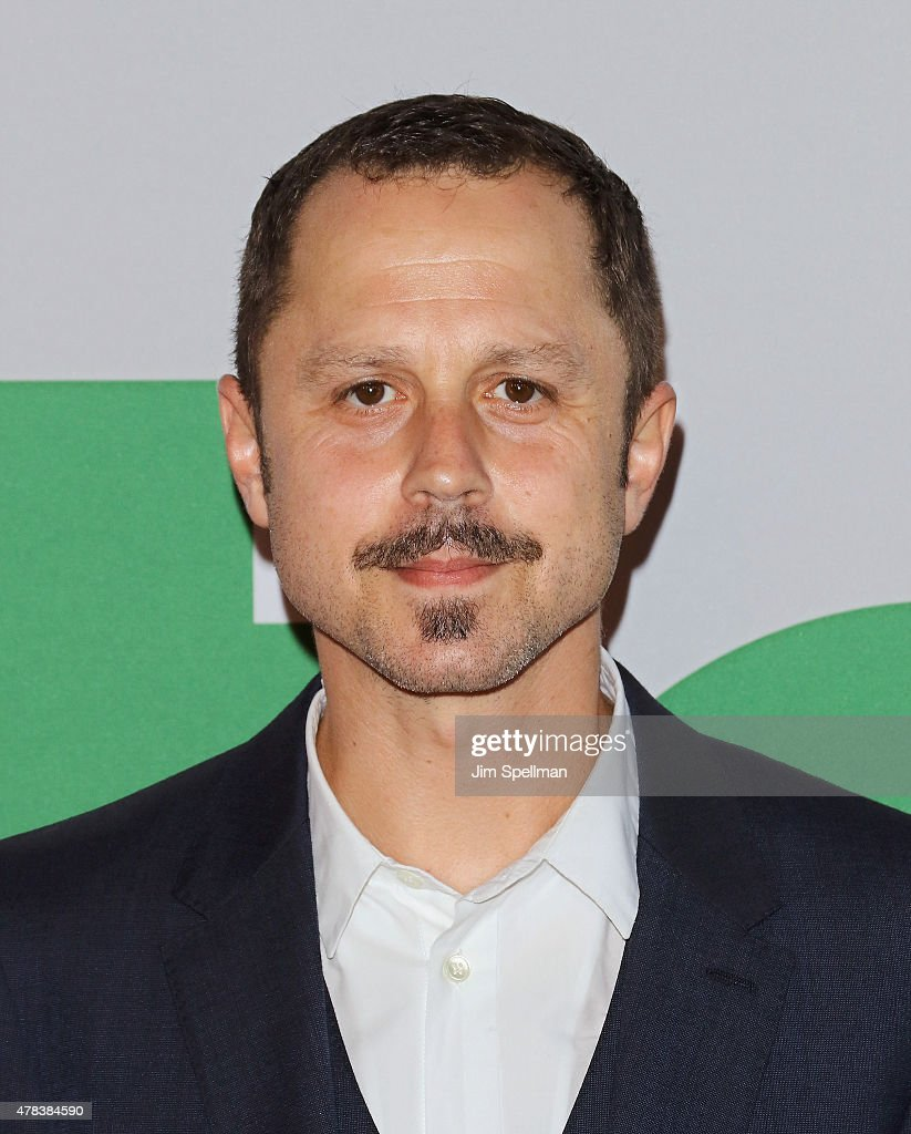 Actor <a gi-track='captionPersonalityLinkClicked' href=/galleries/search?phrase=Giovanni+Ribisi&family=editorial&specificpeople=540443 ng-click='$event.stopPropagation()'>Giovanni Ribisi</a> attends the 'Ted 2' New York premiere at Ziegfeld Theater on June 24, 2015 in New York City.