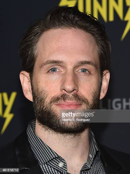Actor Glenn Howerton arrives to the premiere of FXX's 'It's Always Sunny in Philadelphia' 10th Season and 'Man Seeking Woman' at DGA Theater on...