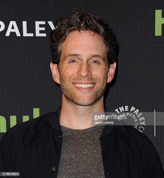 Actor Glenn Howerton attends an evening with 'It's Always Sunny In Philadelphia' at The Paley Center for Media on April 1 2016 in Beverly Hills...