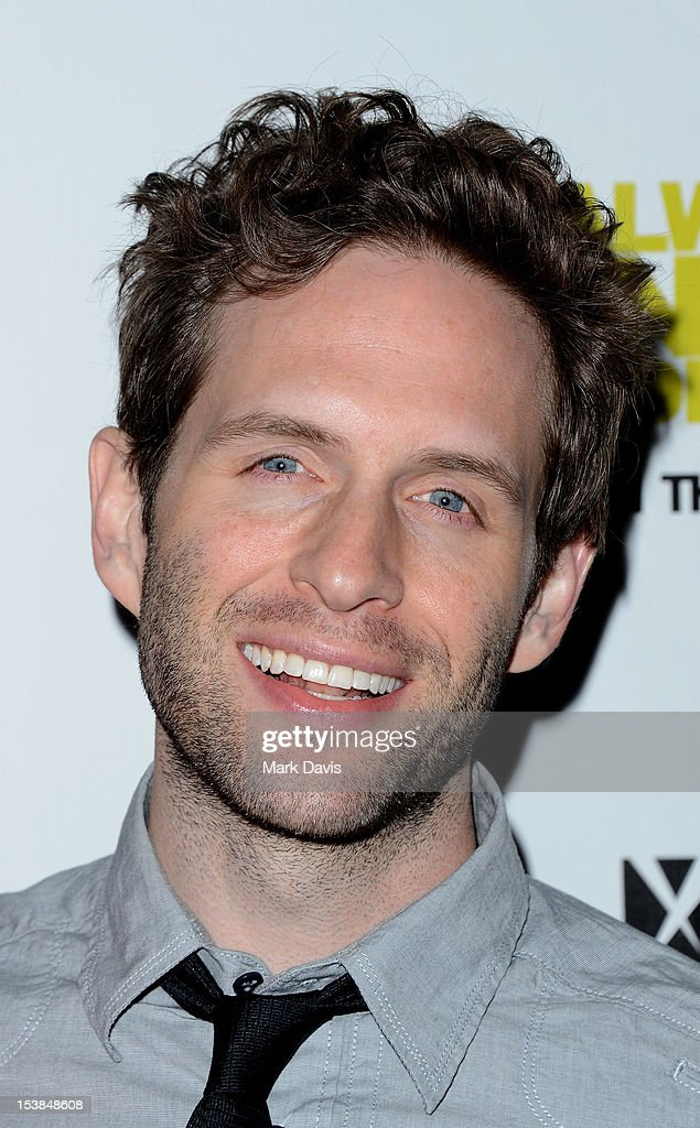 Actor Glenn Howerton attends the FX season premiere screenings for 'It's Always Sunny In Philadelphia' and 'The League' at ArcLight Cinemas Cinerama Dome on October 9, 2012 in Hollywood, California.