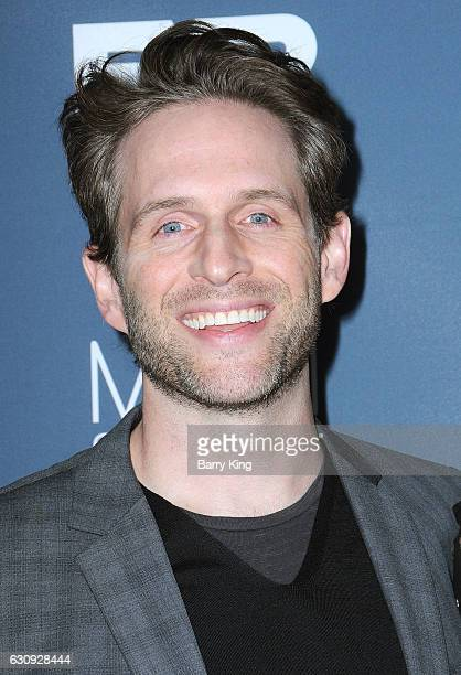 Actor Glenn Howerton attends the premiere of FXX's 'It's Always Sunny In Philadelphia' Season 12 and 'Man Seeking Woman' Season 3 at Fox Bruin...