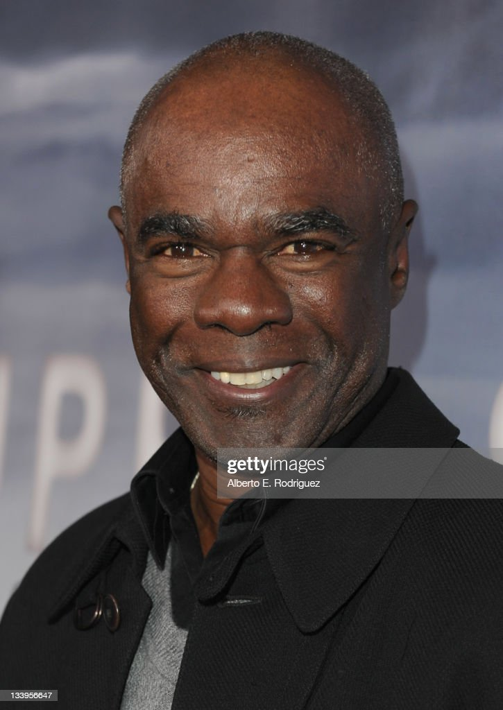 Actor Glynn Turman arrives to Paramount Pictures' 'Super 8' Blu-ray and DVD release party at AMPAS Samuel Goldwyn Theater on November 22, 2011 in Beverly Hills, California.