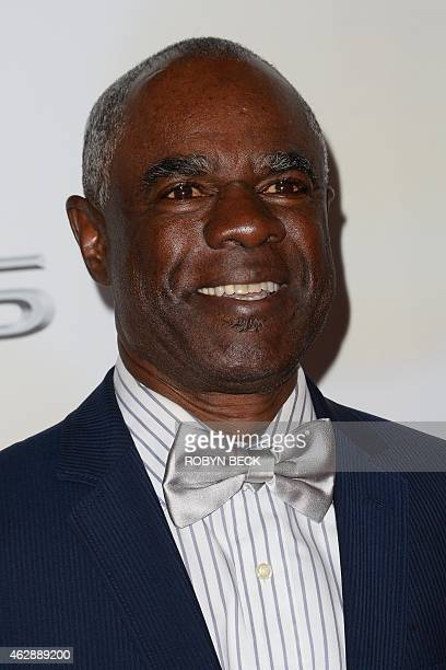 Actor Glynn Turman attends the 46th NAACP Image Awards at the Pasadena Civic Auditorium in Pasadena California February 6 2015 AFP PHOTO / ROBYN BECK