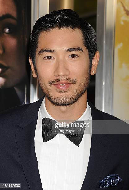 Godfrey Gao Stock Photos and Pictures | Getty Images