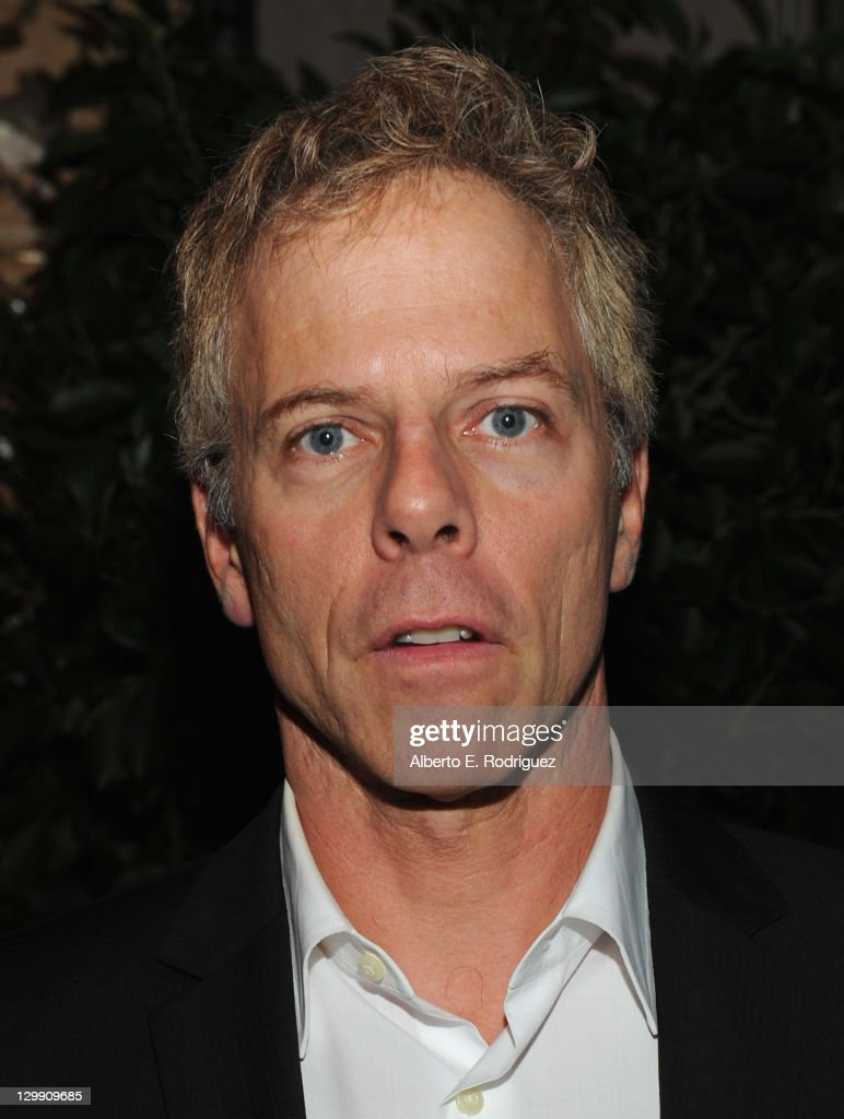 greg germann married