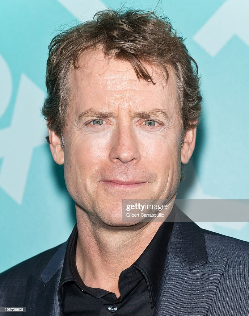 Actor Greg Kinnear of 'Rake' attends the FOX 2103 Programming Presentation Post-Party at Wollman Rink - Central Park on May 13, 2013 in New York City.