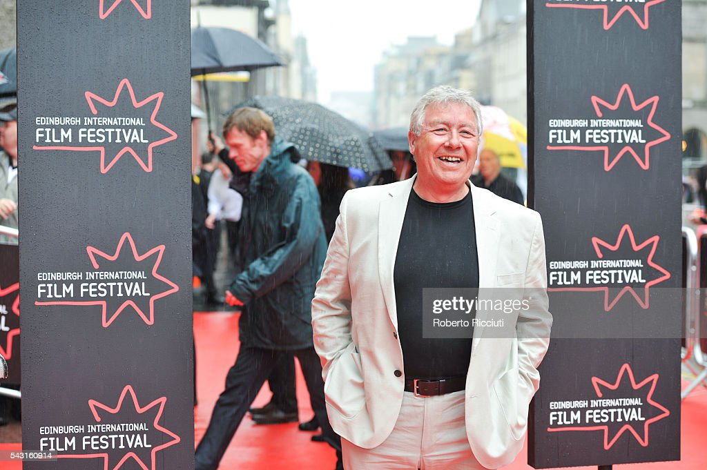Actor Gregor Fisher attends the EIFF Closing Night Gala and World Premiere of 'Whisky Galore!' during the 70th Edinburgh International Film Festival at Festival Theatre on June 26, 2016 in Edinburgh, United Kingdom.