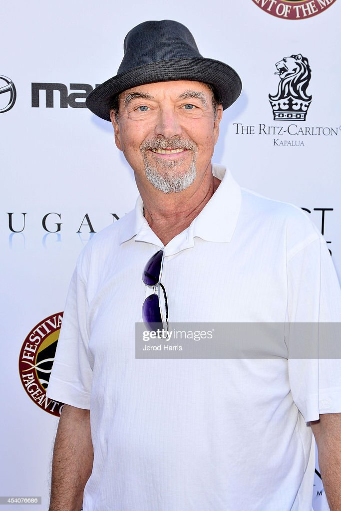 Actor <a gi-track='captionPersonalityLinkClicked' href=/galleries/search?phrase=Gregory+Itzin&family=editorial&specificpeople=541982 ng-click='$event.stopPropagation()'>Gregory Itzin</a> attends the Festival of Arts Celebrity Benefit Concert and Pageant on August 23, 2014 in Laguna Beach, California.