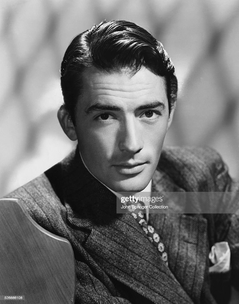 Actor <a gi-track='captionPersonalityLinkClicked' href=/galleries/search?phrase=Gregory+Peck&family=editorial&specificpeople=69992 ng-click='$event.stopPropagation()'>Gregory Peck</a>