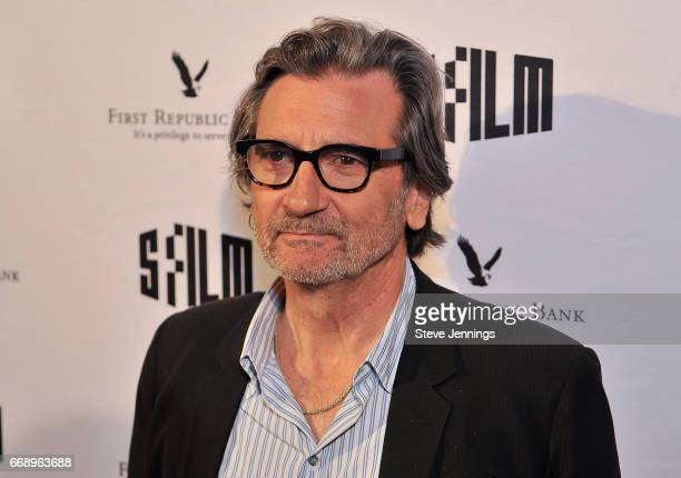 Actor Griffin Dunne attends the 60th SFFILM Festival Red Carpet Screening of 'I Love Dick' at Alamo Drafthouse New Mission on April 15 2017 in San...