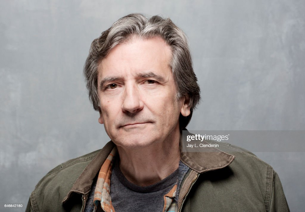 Actor Griffin Dunne from the Amazon series I Love Dick, is photographed at the 2017 Sundance Film Festival for Los Angeles Times on January 22, 2017 in Park City, Utah. PUBLISHED IMAGE.