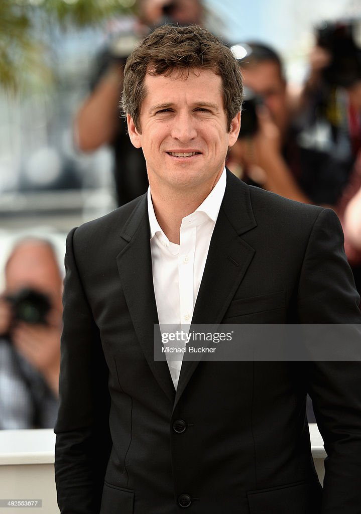 Actor Guillaume Canet attends 'L'Homme Qu'On Aimait Trop' photocall at the 67th Annual Cannes Film Festival on May 21 2014 in Cannes France