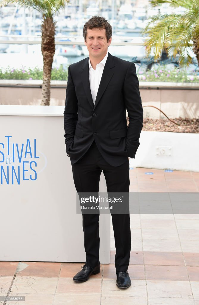 Actor <a gi-track='captionPersonalityLinkClicked' href=/galleries/search?phrase=Guillaume+Canet&family=editorial&specificpeople=240267 ng-click='$event.stopPropagation()'>Guillaume Canet</a> attends the 'In The Name Of My Daughter' photocall at the 67th Annual Cannes Film Festival on May 21, 2014 in Cannes, France.