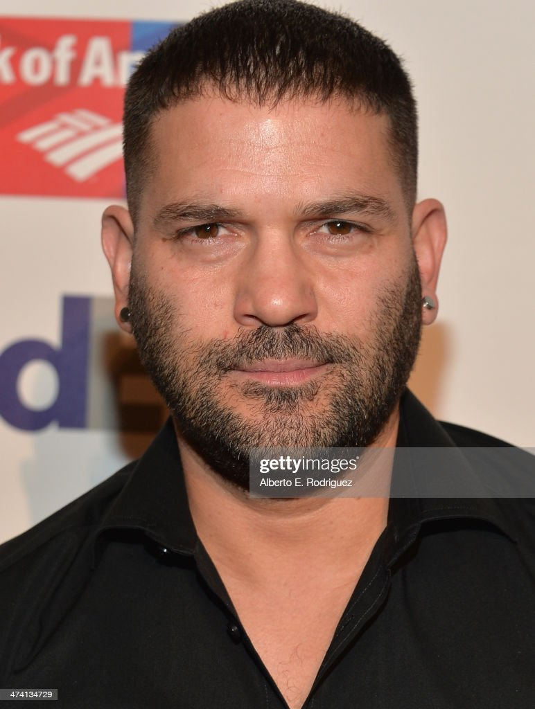 Actor <a gi-track='captionPersonalityLinkClicked' href=/galleries/search?phrase=Guillermo+Diaz+-+Actor&family=editorial&specificpeople=4603293 ng-click='$event.stopPropagation()'>Guillermo Diaz</a> attends the 45th NAACP Awards Non-Televised Awards Ceremony at the Pasadena Civic Auditorium on February 21, 2014 in Pasadena, California.
