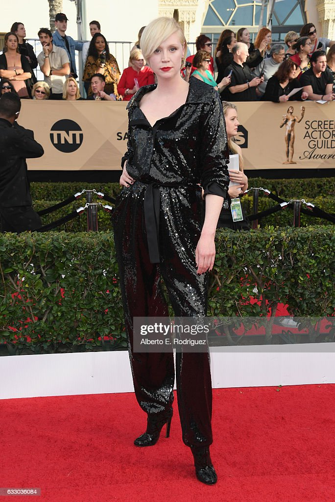 actor-gwendoline-christie-attends-the-23rd-annual-screen-actors-guild-picture-id633036084