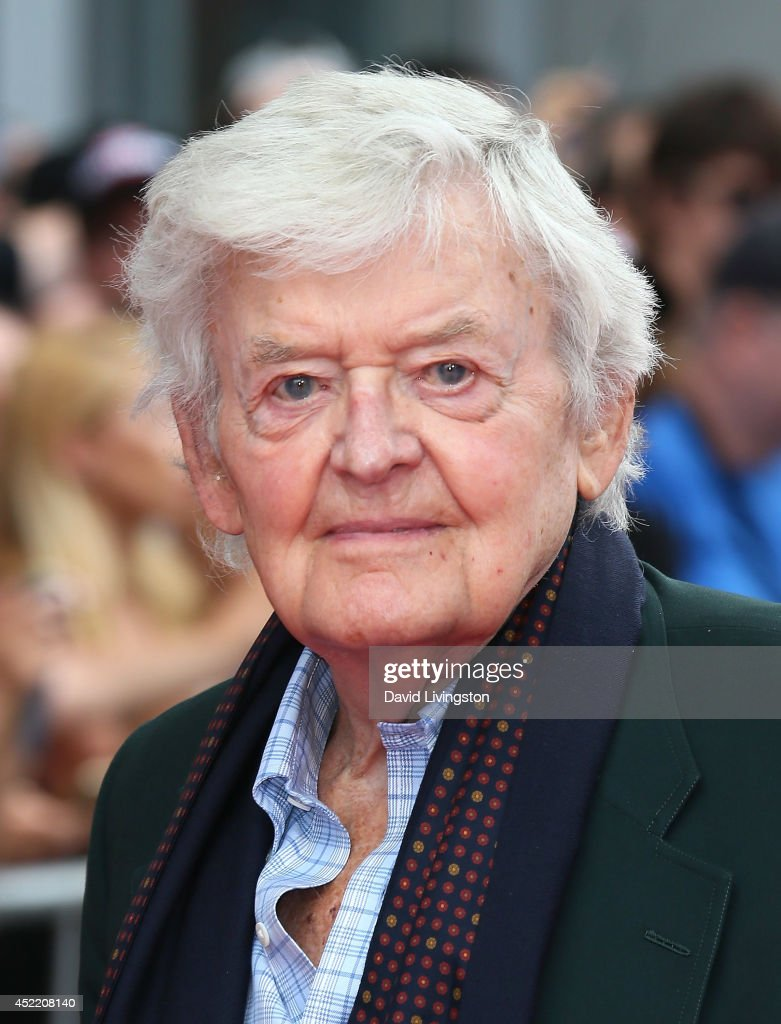 Actor <a gi-track='captionPersonalityLinkClicked' href=/galleries/search?phrase=Hal+Holbrook&family=editorial&specificpeople=227185 ng-click='$event.stopPropagation()'>Hal Holbrook</a> attends the premiere of Disney's 'Planes: Fire & Rescue' at the El Capitan Theatre on July 15, 2014 in Hollywood, California.