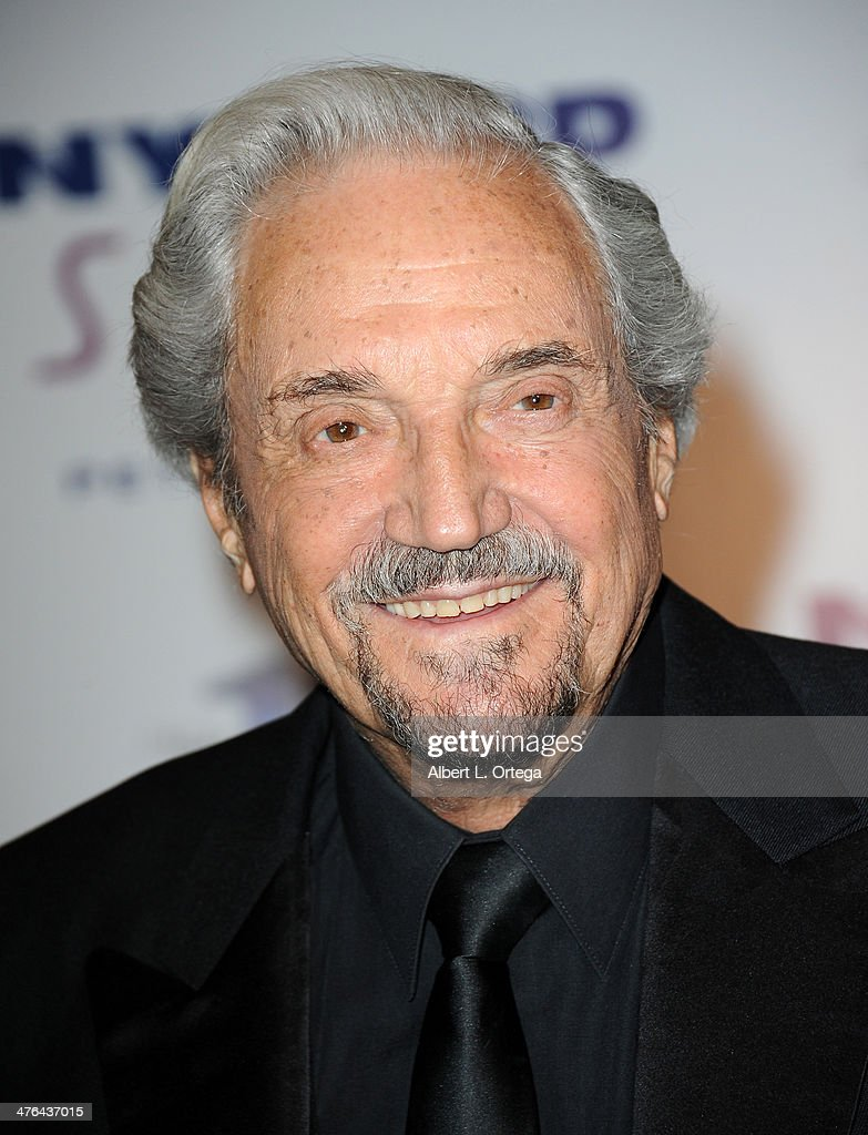 Actor Hal Linden arrives for Norby Walters' 24nd Annual Night Of 100 Stars Oscar Viewing Gala held at Beverly Hills Hotel on March 2, 2014 in Beverly Hills, California.