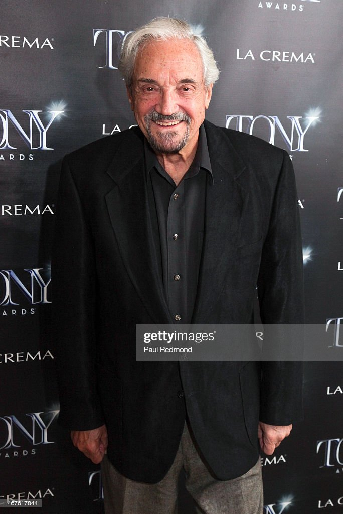 The Tony Awards Celebrate Broadway In Hollywood - Arrivals