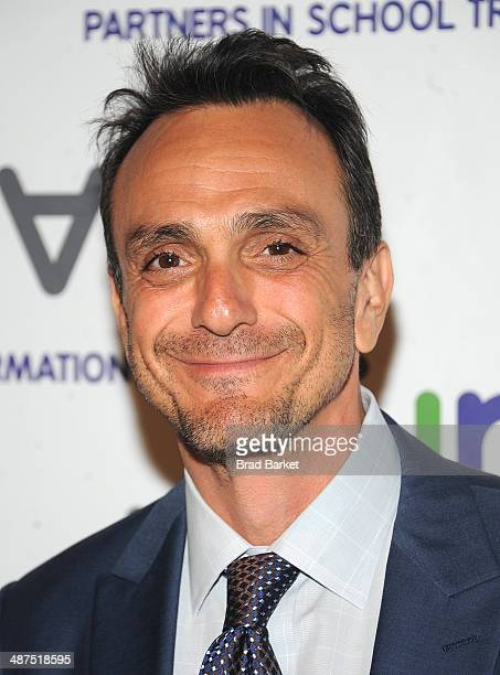 Actor Hank Azaria attend the Turnaround For Children's 5th Annual Impact Awards Dinner at Cipriani 42nd Street on April 30 2014 in New York City