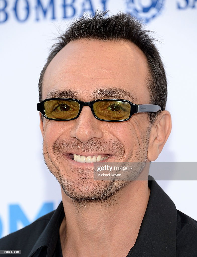 Actor <a gi-track='captionPersonalityLinkClicked' href=/galleries/search?phrase=Hank+Azaria&family=editorial&specificpeople=204150 ng-click='$event.stopPropagation()'>Hank Azaria</a> attends the 6th Annual Dealing For Duchenne Charity Poker Tournament at Sony Pictures Studios on May 11, 2013 in Culver City, California.