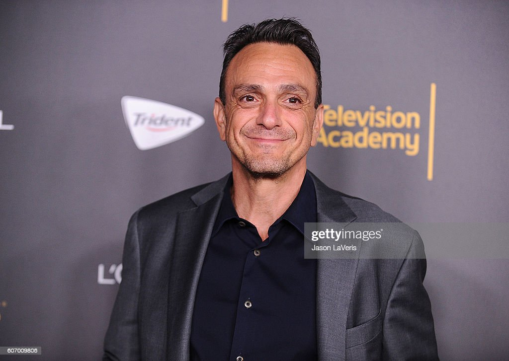 Television Academy Hosts Reception For Emmy-Nominated Performers - Arrivals