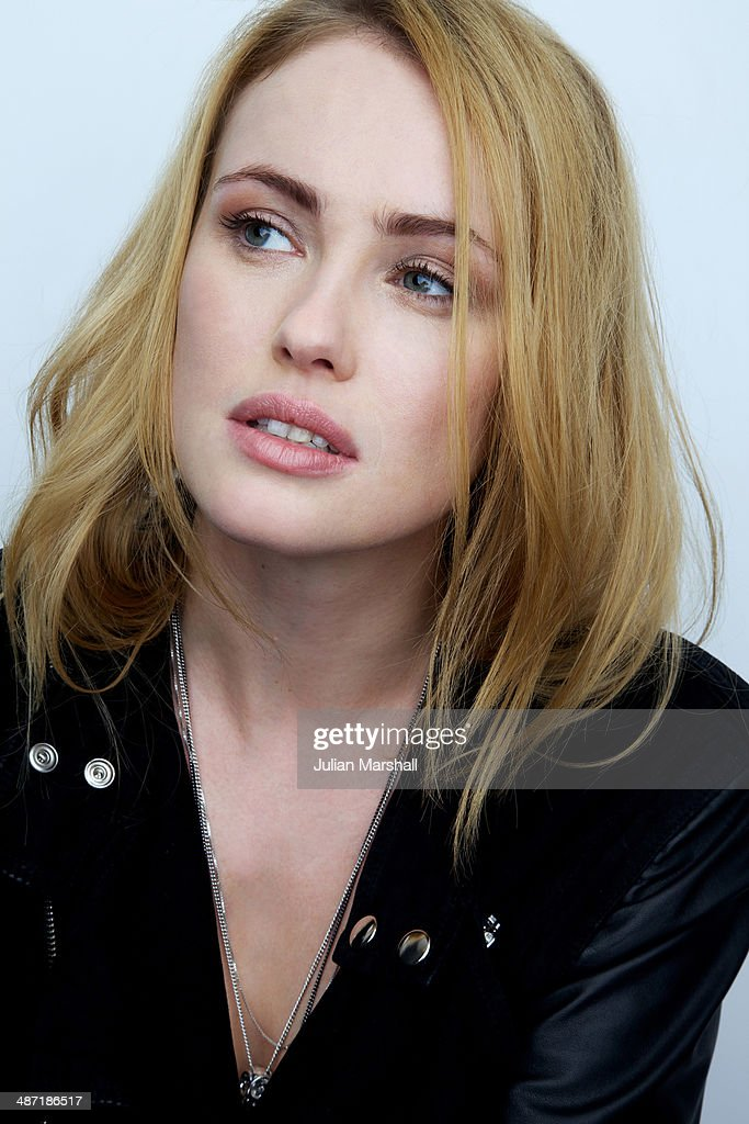 Hannah New Pictures | Getty Images