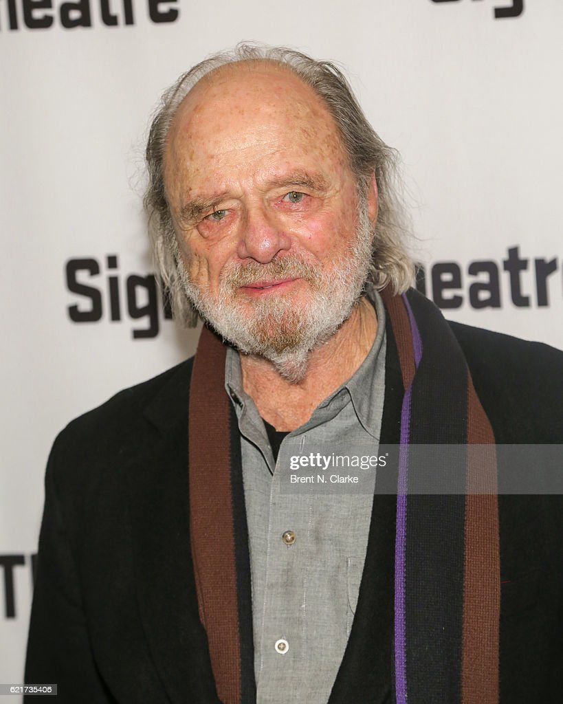 harris yulin interview