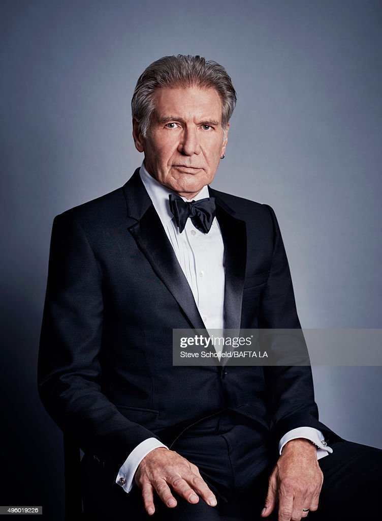 2015 BAFTA Britannia Awards Portraits, October 30, 2015