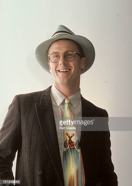Harry Anderson Photos et images de collection | Getty Images