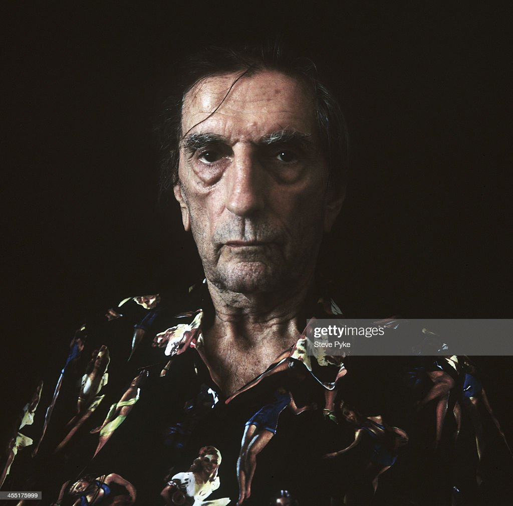 Harry Dean Stanton, Observer UK, November 24, 2013