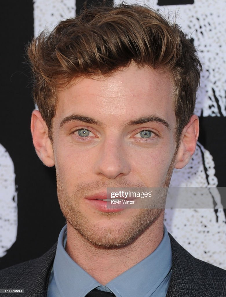 Actor <a gi-track='captionPersonalityLinkClicked' href=/galleries/search?phrase=Harry+Treadaway&family=editorial&specificpeople=737103 ng-click='$event.stopPropagation()'>Harry Treadaway</a> arrives at the premiere of Walt Disney Pictures' 'The Lone Ranger' at Disney California Adventure Park on June 22, 2013 in Anaheim, California.