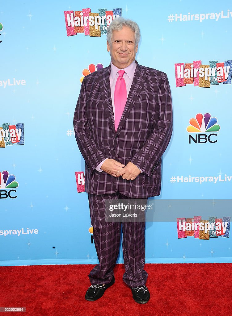 "Press Junket For NBC's ""Hairspray Live!"""