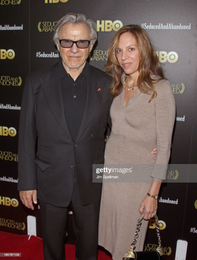 """Seduced And Abandoned"" New York Premiere"