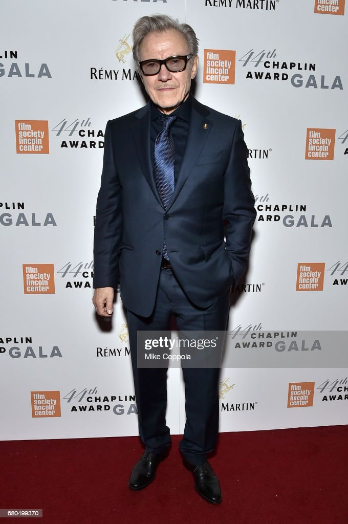 44th Chaplin Award Gala - Backstage