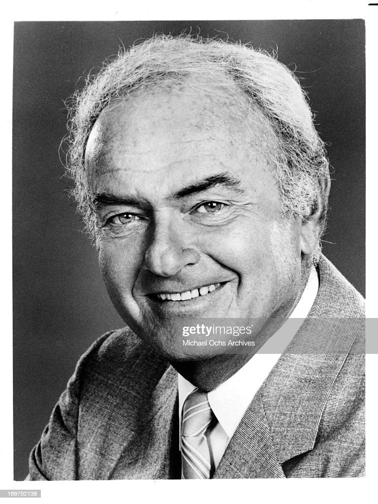 harvey korman death